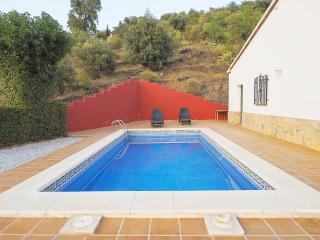 House with Private Pool (Soleada), Algarrobo