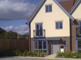 Lyric Place Holiday Home, Lymington