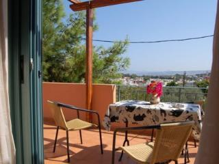 GLAROS HOME with big Garden and Seaview