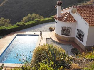 House with Private Pool (Lantana), Algarrobo