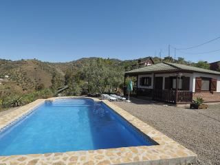 House with Private Pool (Tranquila), Algarrobo