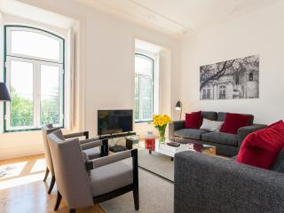 Excellence Stays Lapa Chic 3 Bedrooms Ref 26, Lisbon