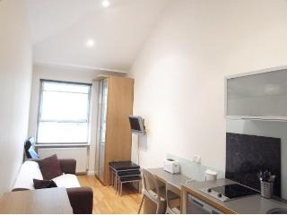 Large Studio, Bayswater, London