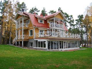 Villa Harald, Salo
