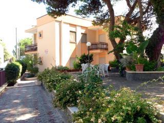 Case vacanza a Ginosa Marina appartamento numero 2