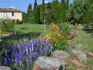 Domaine de Buscail, gîte de charme - Carcassonne, Belveze-du-Razes