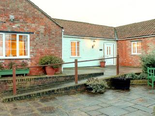 Crewyard Holiday Cottages No3  Moorhen Cottage