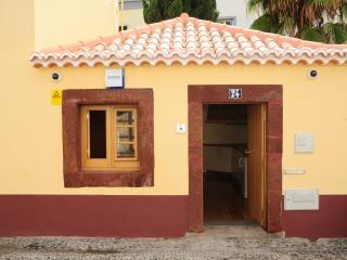 Sao Thiago House, Madeira