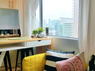 CHEAP FINDS! Fresh Studio at Mckinley Hill , BGC
