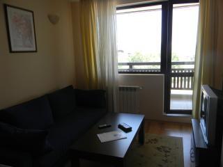 appartamento in hotel 3 stelle 'Orbilux', Bansko
