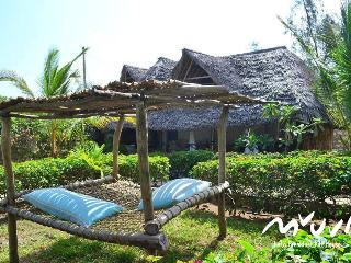 MVUVI (b&b, kite house), Watamu