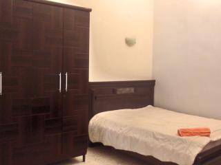 Leticia Musrara Rental Private Bedroom Brown suite