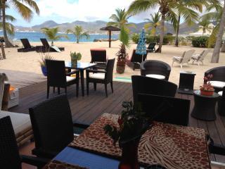 Sunny Island Apartment, Marigot