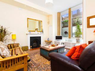 Apartment First, Edinburgh