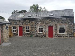 Gateside Cottage One bedroomed holiday let Portrus, Portrush