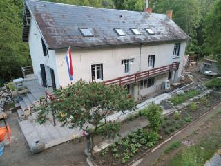 Appartement van Moulin de la Fayolle, Blot-l'Eglise