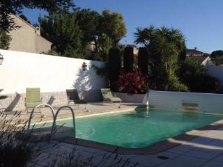Villa rental South of France, Boujan, Boujan sur Libron