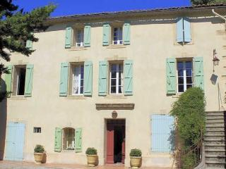 Caux luxury holiday accommodation South of France