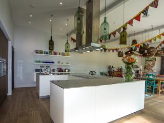 Unique & Contemporary Home - West Wittering