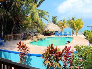 Maya Breeze Inn, Placencia
