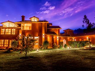 Luxury Villa Tayta in Urubamba Sacred Valley/Cusco
