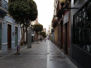 Calle Perez Galdos, Nº 20 bajo B, Las Palmas de Gran Canaria