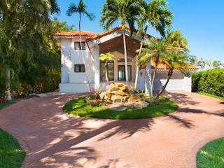 6br Villa Asina, Miami