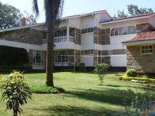 Nairobi Guest Home