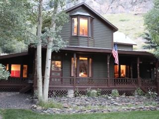Loop's End - The Perfect Rocky Mountain Retreat !, Georgetown