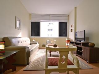 (Cod.313) Apartamento para grupo de 8 pessoas em C, Rio de Janeiro