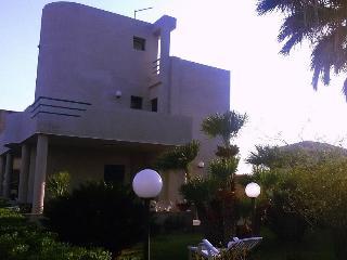 Villa al mare in Sicilia, Ispica