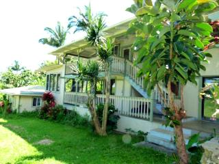 Ancient plantation house, Serenity Studio is the entire downstairs private unit