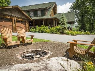 Diamond Creek Lodge, Boone