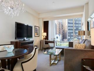 10% OFF! Luxury Apartment at the Trump Int'l Tower, Nueva York