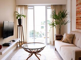 Cozy 1 Bedroom Apartment in Pinheiros, São Paulo