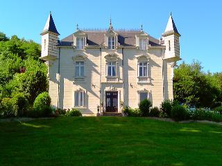 Chateau Laperier, Chinon