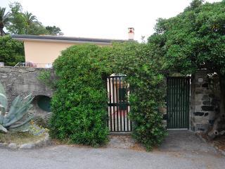 VILLA CHIOCCIOLA MONTEROSSO, Monterosso