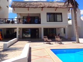 Casa Aremi's, Progreso