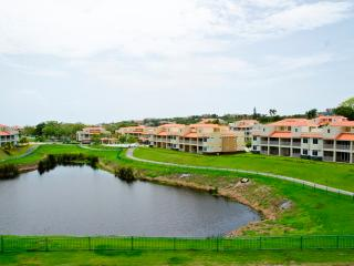 Harbour Lakes Penthouse with Impressive Terrace and Beautiful Ocean View (HL23C), Humacao