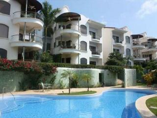 Lovely 2BR Condo up in the Hills of Tamarindo