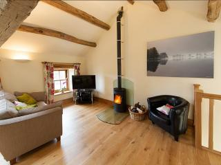 The Granary Escape, luxury retreat, Lake District, Cockermouth