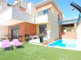3 Bedroom, Villa Jardins Branqueira 3, Albufeira