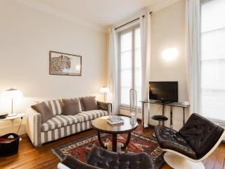 Cosy apartment for two near the Louvre, Chateauroux
