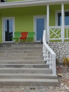 Eleuthera - Gregory town., Gregory Town