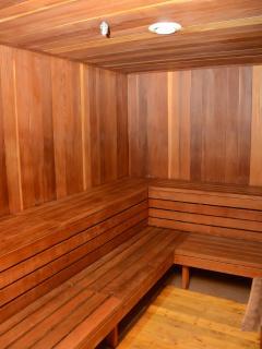Aspen Creek #215 - Shared sauna