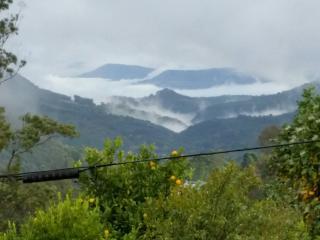 Apto  em Gramado-RS  com linda vista panorâmica