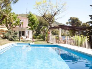 Villa Marina, Sitges