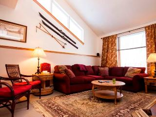 The Woods Resort & Spa  Townhouse F5, Killington