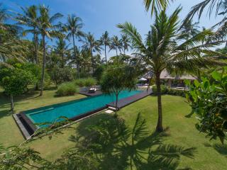 Villa Samadhana - an elite haven, 5BR, Sanur-Ketewel
