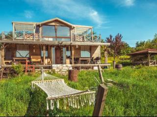 YALOVA THERMAL MOUNTAIN WOODEN HOUSE